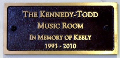Keely Rememberance