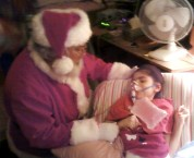 Merry Christmas! Olivia
