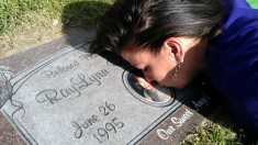 In Loving Memory Of RayLynn