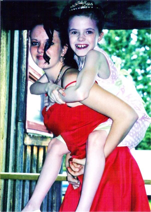Erica And Karli