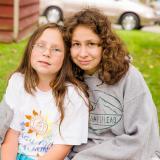 Tawna's Little Sister Jamie and Tawna