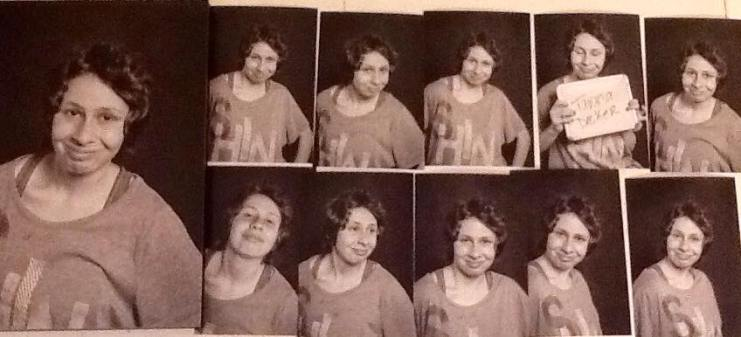 Many Faces Of Tawna