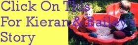 kieran and bailey