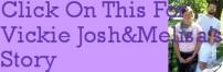 vickie josh and melisa