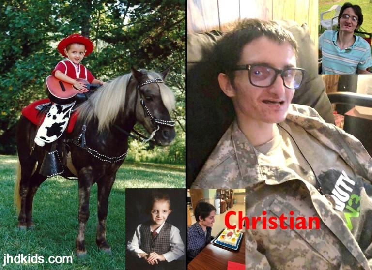 Christian (2)