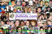 kids collage
