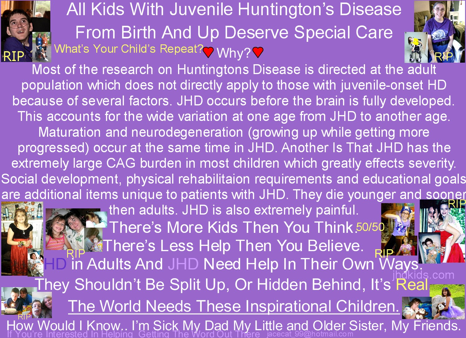 Resources Learn More About JHD