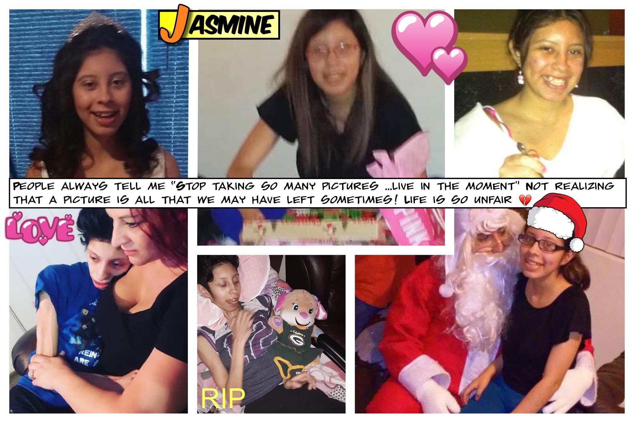 jasmine photos